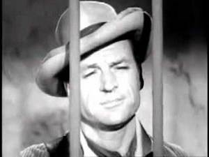Tate - Home Town, S01E01 - Classic Western TV Show, James Coburn