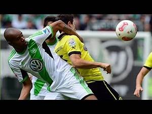 VfL Wolfsburg 2 : 1 Borussia Dortmund - 12. Spieltag 9.11.2013 Bundesliga [FIFA Prognose]