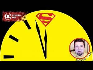 On the Road to Doomsday Clock Trailer Reaction by Caped Joel