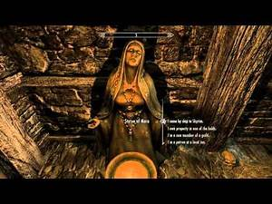 Skyrim Mod of the Day - Mods of the Year 2012