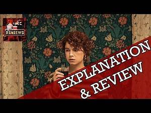 I'm thinking of ending things - Movie Review & Explanation