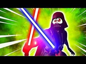 DARTH VADER & STORMTROOPERS!? - Blade and Sorcery VR (Star Wars Mod!)