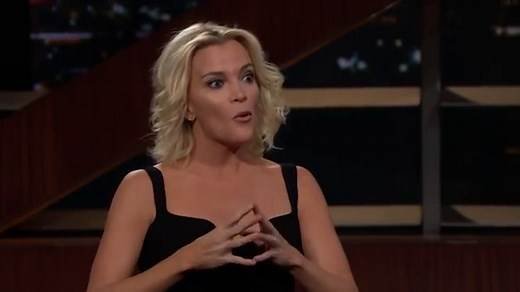 Megyn Kelly on Race in Education | Real Time with Bill Maher (HBO)