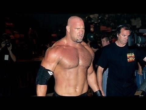 Goldberg's first 5 matches