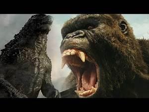 Godzilla vs Kong Has Its Director