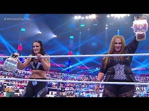 EVERY WWE WOMEN'S TAG TEAM CHAMPION (2019-2020) UPDATED