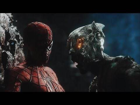 What If Spider-Man (2002) Ended Like This? | Green Goblin vs. Spider-Man Fight - Alternate Ending