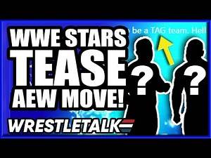 Vince McMahon TEARS UP WWE Plans Backstage! WWE Stars Tease AEW MOVE! | WrestleTalk News Aug. 2019