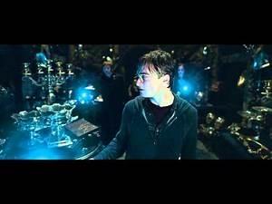 Harry Potter i Insygnia Śmierci Część 2 - Fragment Filmu: Horcruxes [Full HD]
