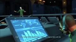 Spacebattles XCOM Let's Play - First UFO Shot Down