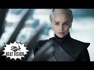 Is New 'Game of Thrones' Prequel a Smart Move? I Heat Vision