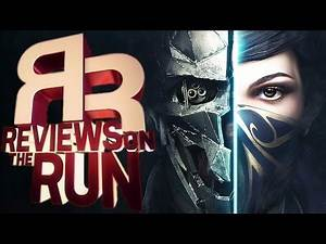Dishonored 2 Game Review!