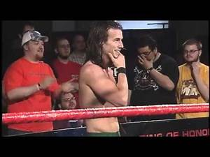 Ring of Honor Wrestling Ep 41 (Air Date 6/30/12) #WatchROH