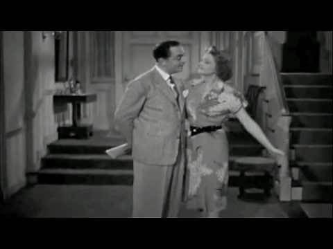 The Thin Man Series- Nick & Nora Moments