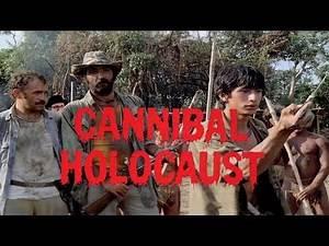 The Film Bastard: Cannibal Holocaust