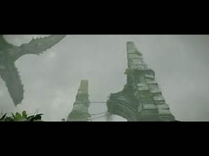 SHADOW OF THE COLOSSUS How to Find fifth Colossus 5