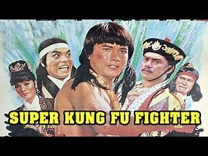 Wu Tang Collection - Super Kung Fu Fighter