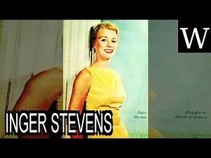 INGER STEVENS - WikiVidi Documentary