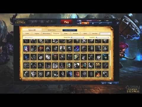 League of Legends Review