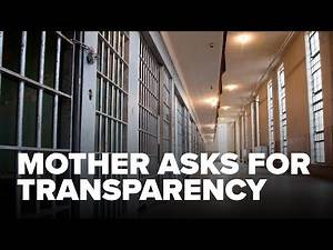 Mother calls for more transparency for inmates at Cummins Unit