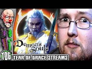 [TearofGrace] Demon's Souls: King Allant and THE END (AND 5000 Subs)