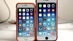 iPhone 6 or iPhone 6 Plus - Which Would You Choose?