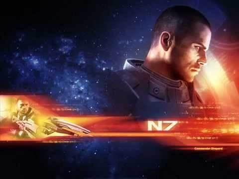 Mass Effect 2 Theme 'Suicide Mission' - Epic Metal Rendition