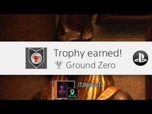 """Resident Evil Resistance: """"Ground Zero"""" Trophy Guide (EASIEST WAY)"""