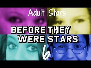 Before they were stars - Guess who they are VI