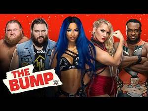 Sasha Banks, Big E and more bring their best: WWE's The Bump, Sept. 9, 2020