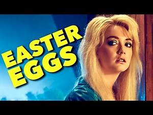 Easter Eggs in 'AHS: 1984'