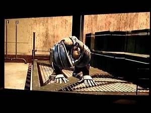 Spider-Man Web of Shadows - Rhino gameplay Part 2