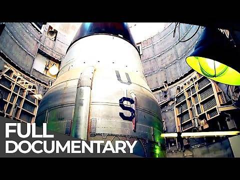 Mystery Places: Cold War Missile Sites, Most Modern City & Abandoned Airbase | Free Documentary