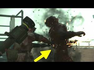 MGSV: Phantom Pain - Top 20 Godly Moves (Metal Gear Solid 5)