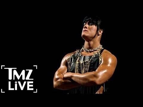 WWE Legend Chyna Dies | TMZ Live