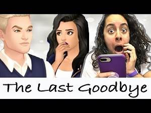 Getting The Most Popular Guy In School To Confess To MURDER ON TAPE!!! - The Last Goodbye