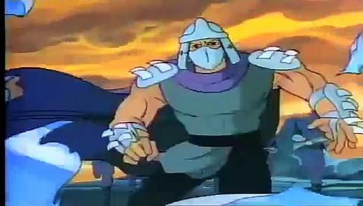 Teenage Mutant Ninja Turtles Season 3 Episode 27 (1987)