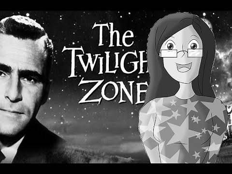 My Top10 Favorite Episodes of the Twilight Zone