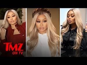Blac Chyna Turned Kardashian Deposition Into Photo Shoot | TMZ TV