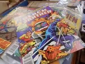 New Mini Bronze-Age Collection Captain America Hulk Power Man Iron Fist @ JC'S Comics N More