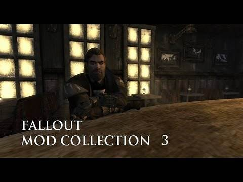 Best Fallout New Vegas Graphic Mods - Best of Series