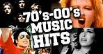 Top 100 Songs from the '70s, '80s, '90s & '00s