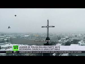 Documentary about child sex abuse in Poland catholic church sparks outrage