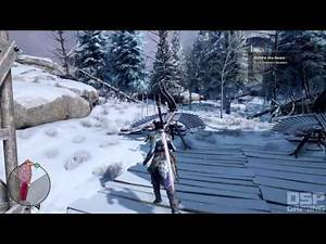 Dragon Age: Inquisition playthrough (PS4) pt163 - Sahrnia Quarry Rush