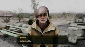 Fallout New Vegas 2020 Best Photorealistic Graphics