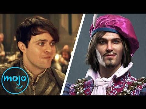 Top 10 Differences Between The Witcher Show and Video Games