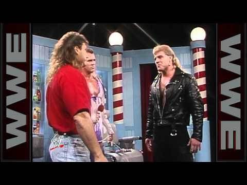 List This! - Legends of the Fall No. 2: HBK goes solo