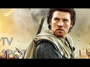 Wrath of the Titans 3D (2012) HD Tv Spot #15 - Sam Worthington [NEW]
