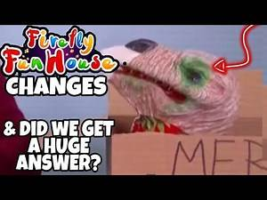 CHANGES TO FIREFLY FUN HOUSE! DID WE GET A MASSIVE ANSWER?