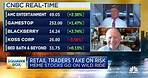 AMC's valuation will win out in the end: Interactive Brokers' Thomas Peterffy
